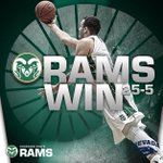 RT @CSUMensBball Final from Reno: #CSUmbb 78, Nevada 62. Rams get school-record 25th regular-season win. http://t.co/j9qPEoKAW9