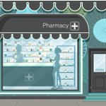 The new frontier of telemedicine is drug stores http://t.co/Z8N9eUalQY