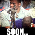 Russell Westbrook after his 4TH consecutive triple-double. #Thunder http://t.co/lpKuB37B6B