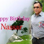 Join Us In Wishing the Legendary Actor #Nassar A Happy Birthday http://t.co/LFeHsyNMH7