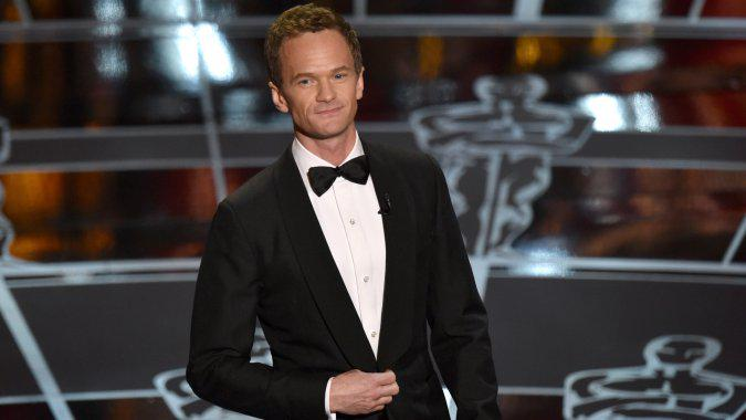 Neil Patrick Harris Doubtful of Oscars Return: I Don't Know If My Soul Could Take It