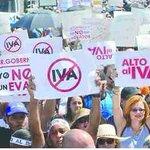 HOY: Colegios privados y universidades marcharán contra el IVA http://t.co/B2QWhJ35jO. Vía @Cindy_Andreina @Metro_PR http://t.co/HNWZF7Wbfp