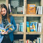 Happy #WorldBookDay! Matt will be browsing the Lush Library. What are you reading today? http://t.co/iWAyh1OKCJ http://t.co/V7meojG5Dx