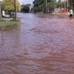 @cba24ntv Arroyito esta bajo Agua necesitan ayuda Urgente, el agua de los campos esta inundando la ciudad http://t.co/plf7IkhBxb