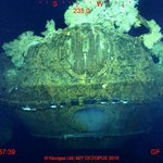 El cofundador de Microsoft halló el Musashi, un histórico buque japonés hundido en 1944 http://t.co/fnngzodzTt http://t.co/AtZIiVE1mZ