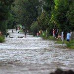 Nación firmará la ayuda por $540 millones para los damnificados del temporal de Córdoba http://t.co/ACc4RCfWsP http://t.co/JJCaiwP5og