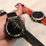 Garmin Fenix 3 review: The Fenix 3 is on my short list of wearables worth buying http://t.co/1Z6YpZZUGW