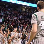 Stevens drew it up. Smart & Zeller brought it to life. Relive the Celtics miracle W over Utah http://t.co/ry5vTLSVkS http://t.co/5re7ybwqvi