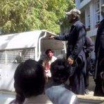 Hindu students in #SindhUniversity arrested by #Pakistan Army Rangers for crime of celebrating #Holi. http://t.co/jMDXml418B via @trueworld