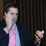 US ambassador slashed and bloodied in Seoul attack (http://t.co/jRjgKwoXOE) http://t.co/vXUDazTkNE