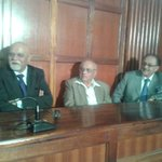 Deepak Kamani, his brother Rashmi & their father Chamanlal in court to face Anglo Leasing charges. http://t.co/M1Su7ed6Hm