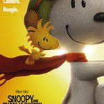 Great character posters for 'Snoopy And Charlie Brown: The Peanuts Movie' here: http://t.co/f1Ptrrgji0