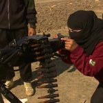 Pakistani women in Peshawar train to fight the Taliban on the front line http://t.co/SkTh9B9FZO http://t.co/D8Ae1aQR2D