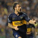 #Boca URGENTE: Daniel Osvaldo se ausentó de la práctica porque anoche asaltaron a su esposa. Tuvo el día libre. http://t.co/h3YLRZVMfJ