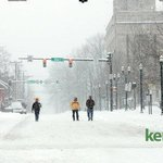 WKYT: RT heraldleader: Check out this photo gallery from the winter storm. Well be adding more images. … http://t.co/yugnL52SY5