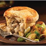 We're giving away £50 today to celebrate #BritishPieWeek. RT this post by 4pm today & we'll pick a winner! http://t.co/jmGXrgSfV7