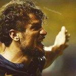 """Osvaldo: """"Se me pone la piel de pollo cuando cantan que quieren ganar la copa"""" La nota: http://t.co/wDcOW85pJL http://t.co/lUaPLWFzd7"""
