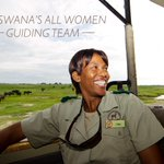 These ladies are breathing life into Botswanas safaris! http://t.co/ML92OQWKlT http://t.co/ekboW5WDu6