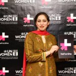 Men and boys should support campaign for #gender equality. End violence against women & girls in #Pakistan #HeForShe http://t.co/UNzilPoe6p