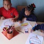 Trabajo pedagógico de PAE y talla y peso del CEIE La Cordereña http://t.co/TyBPz0DZse