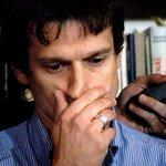 "Lagomarsino: ""Dudo que haya sido un error darle el arma a Nisman"" http://t.co/fuX4aoXiUS http://t.co/DQswHTqH2X"