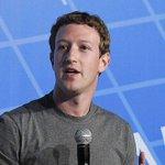 Zuckerberg asegura que la realidad virtual será el próximo gran paso en Facebook http://t.co/52TcWDpmlB http://t.co/Cyf8G0blQL