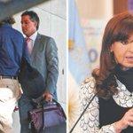 La Cámara Federal definirá sobre la denuncia de #Nisman contra @CFKArgentina http://t.co/Y4akwnDZan http://t.co/svK4CJ6bPB