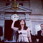 |@CFKArgentina volvió a escribir sobre Nisman y AMIA http://t.co/E4rlbSgCpG http://t.co/WdinD53gkk