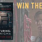 To celebrate #WorldBookDay, were giving away Alan Turing: The Enigma, thanks to @vintagebooks. RT to enter. http://t.co/8nD5mUHrGI