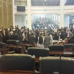 False news that 30 PTI MPAs absent all are in assembly #SenateElections2015 http://t.co/0am0ABPDbf
