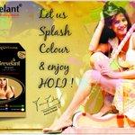 RT @brexelant_well: #Brexelant wishes a colourful and joyful #HOLI  #HappyHoli Let's play #holi  @iPoonampandey!