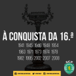 Entrar para ganhar! Vamos, #SportingCP! #DiaDeSporting (@CDNacional vs Sporting, 20h15, Estádio da Madeira) http://t.co/DSIQbUxri6