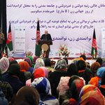 Pre.Ghani on 8th Mar, Women Day: Preserving the rights of women, their empowerment/participation is our top priority. http://t.co/RWQ3u3sBWg