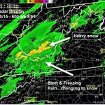 *** SNOW SPREADING INTO THE REGION QUICKLY...AREAS OF HEAVY SNOW IN WEST VIRGINIA *** http://t.co/R9bPa1K9M9