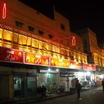 #Beautiful & #coloutful FoodStreet #Gawalmandi #Chamberlain Road #Lahore #Punjab #Pakistan #RestaurantWeek #foodlover http://t.co/SOvCdPEHt8