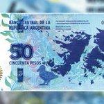 El Banco Central respondió a Londres por la burla sobre el billete de $50 de #Malvinas http://t.co/NmPxFxdkpl http://t.co/jeam9HUYkI
