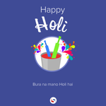 May the festival of colors add joy & happiness to your life. Social Squared wishes you all a joyful Holi. #HappyHoli http://t.co/M4DAcJ4WSk
