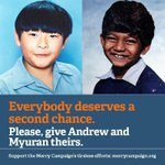 Its not too late #standformercy #Bali9 http://t.co/xXVF2QiMbp