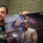 @alvaro_fraiz el fan de Romeo en #GoodByeModorra @Playfm_cba http://t.co/iRYkGtOj6w