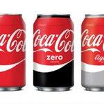 Coca-Cola cambia todos sus envases y se pasa al rojo http://t.co/yhcgidMthc http://t.co/uSCw7Lww1T