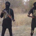 Boko Haram publica videos de decapitaciones al estilo del EI http://t.co/ZGHqhzhCRU http://t.co/71Pp7CeVy6
