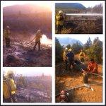 Incendio Cholila el trabajo de las brigadas @todonoticias @Sintesis_13 http://t.co/PloCfMpx9C