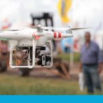 Drones: las estrellas de Expoagro http://t.co/RHwFncFnK1 http://t.co/e6H84jn4hG