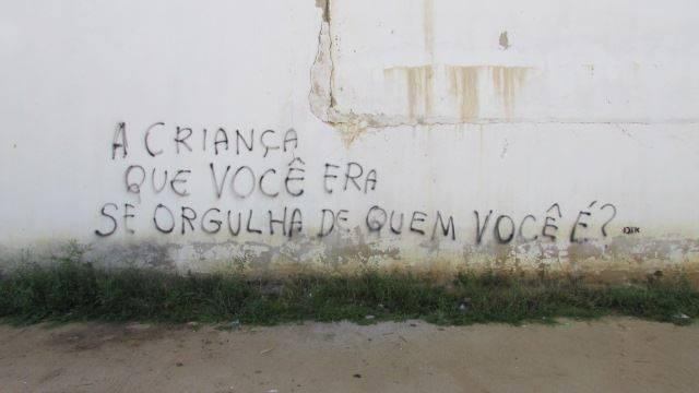 Vitória da Conquista - BA. Foto enviada por Raquel Souzas #olheosmuros http://t.co/yqy94IEYzg