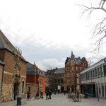 Eröffnung Grashaus 9.5. - #Aachen sucht Eure Ideen für ein #Europa-Fest! Ansprechpartner: http://t.co/Rv8trKfAvB http://t.co/qclkZ43DU3