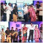 RT @SaranamMusical: #BOFTA launched by legends @Dhananjayang @rparthiepan @karthiksubbaraj @manobalam