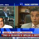 "El fiscal que reemplaza a Nisman en la denuncia contra @CFKArgentina: ""no estaba obligado a presentar pruebas"" http://t.co/Zd3M0x8iqP"