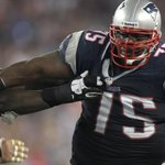 Vince Wilfork releases statement saying Patriots will not pick up his option. He will be unrestricted free agent. http://t.co/1PCGmoYrq1