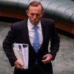 Has Tony Abbott changed? http://t.co/LhscKaJAYo #comment #auspol http://t.co/nvPmNC2Uhh