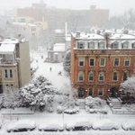 @capitalweather The view from above P Street NW near Dupont Circle http://t.co/pIgxom8i2a